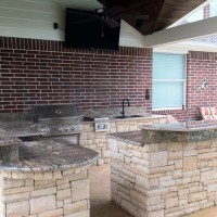 Houston likely to see rise in outdoor kitchens