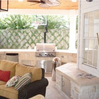 Outdoor Living Spaces Boost Quality Of Life, Home Values