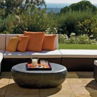 Outdoor Living Color Schemes – Houston Designers Offer Ideas