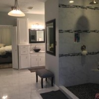 Houston Bathroom Remodel Is An En Suite Success!