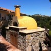 Outdoor Wood-Fired Pizza Ovens – Houston's Hot New Trend