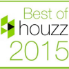 Best of Houzz Awards: Outdoor Homescapes of Houston Wins for 2015