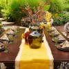 Celebrate Thanksgiving Outdoors On The Patio in 2015