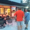 Houston Patio Remodel Boosts Outdoor Party Potential