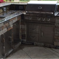 Outdoor Kitchens – Houston Needs Them For Many Reasons And Seasons