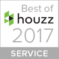 Outdoor Homescapes Wins 2017 Best of Houzz Award