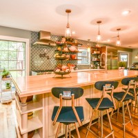 "Houston Kitchen Remodel & First-Floor Redo – From Blah to ""Aaahhh!"""