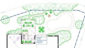 Backyard Remodel Blueprints