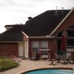 Backyard Living Before Photos