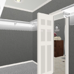 screenshot wayne lisha bathroom remodel inside of walk in closet rendering