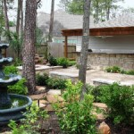 Outdoor Homescapes custom backyards