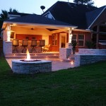 3.jpg nighttime garage shot for outdoor living design page 08-03-2015