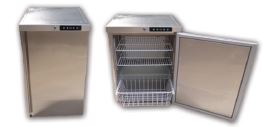 Outdoor Rated Fridges