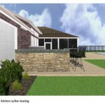 andrea smith big green egg - project graphic rendering 2