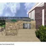 andrea smith big green egg - project graphic rendering 3