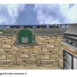 andrea smith big green egg - project graphic rendering 5