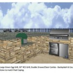 andrea smith big green egg - project graphic rendering 6