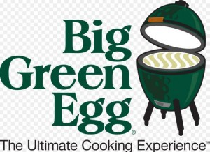 big green egg outdoor grill