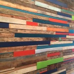 reclaimed wood beer garden ashley allen 1