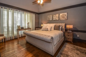 Custom Bedroom Interior Design and Remodeling