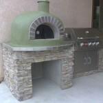 screenshot forno bravo pizza oven installed 3