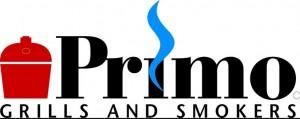 primo grills and smokers logo