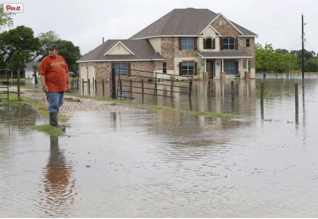 Homeowners anticipating insurance settlements from the April 2016 Houston flooding can rebuild - and redesign - with Outdoor Homescapes of Houston. More at www.outdoorhomescapes.com/blog
