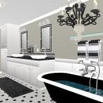BATHROOM 4 rendering 4